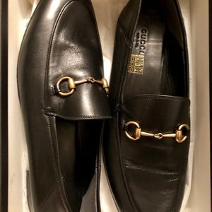 Gucci loafers brand new